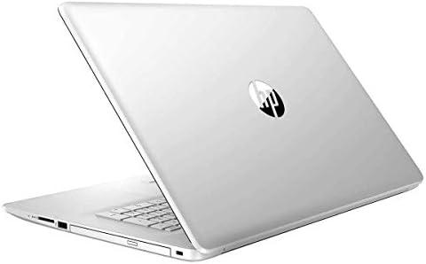 "HP 17.3"" FHD IPS Laptop, Core i5-10210U (Beat i7-8665U), HD Webcam, Backlit Keyboard, HDMI, UHD Graphics, Windows 10 Home, 12GB Memory, 1TB HDD (Renewed)"