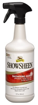 Showsheen Det/Polish Qt by WF Young