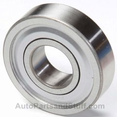 BCA Bearings 204S Ball Bearing