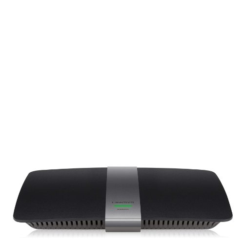Flash Linksys Router ()