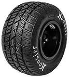 Hoosier 10.5 x 5.0-6 Treaded Tire for Onewheel Pint