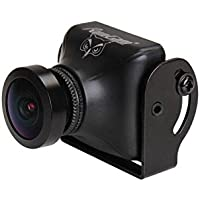 RunCam Owl Plus FPV Camera Black Version IR Blocked (NTSC)