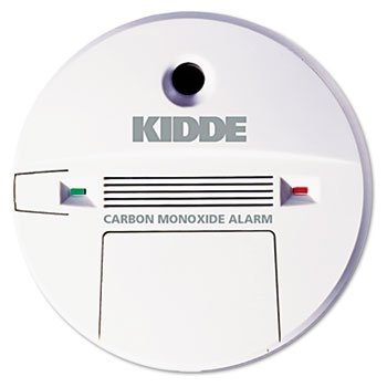 KIDDE BATTERY CO DETECTO by Kidde