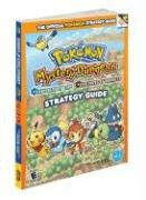 Pokemon Mystery Dungeon: Explorers of Time, Explorers of Darkness: Prima Official Game Guide (Pokemon Mystery Dungeon Explorers Of Darkness Best Team)