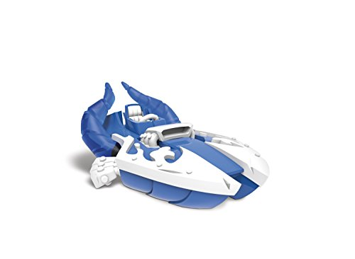 Skylanders Superchargers : Vehicles Power Blue - Splatter Splasher Character Pack (Blue Power)