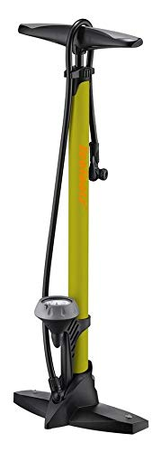 Icetoolz 160psi Cycle Floor Pump