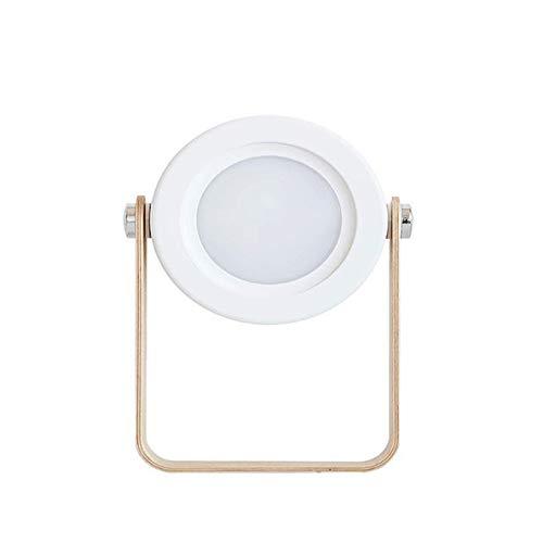 QEQ Multifunción Camping Travel Lantern Lámpara Portátil Plegable ...