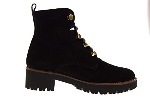 13416 Bottines Callaghan Black Chaussures Femmes Noir tEtHw8Fq