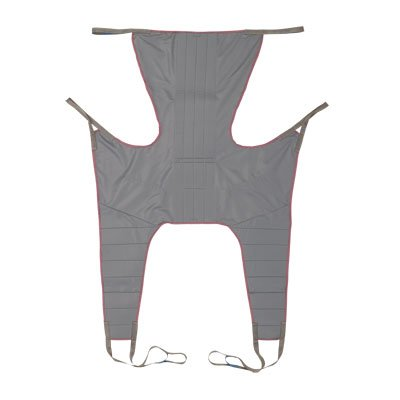 Invacare 2485961 Universal High Sling Plus, Medium, Polyester by Invacare