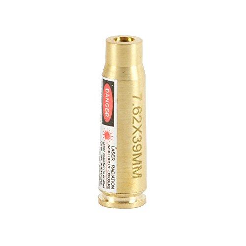 7.62 x 39 mm Caliber Cartridge Laser Bore Sighter Boresighter ()