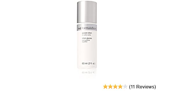 Amazon.com : MD formulations Glycare Lotion, 2 Ounce : Facial Treatment Products : Beauty
