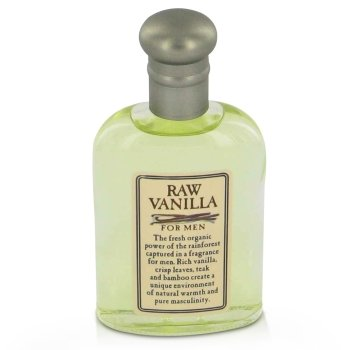 (raw vanilla for men cologne spray 1 oz. )