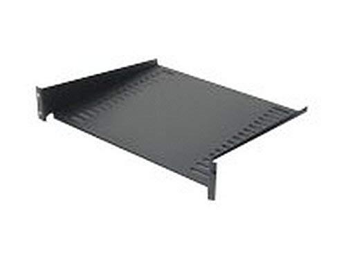 Apc - Rack Shelf (Ventilated) - Black - -