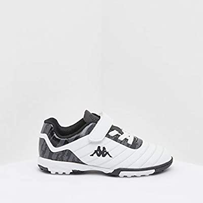 newest 19561 16e26 Kappa Boy's Hook and Loop Sports School Sneakers, 31 EU ...