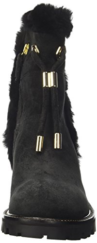Twin Bic Multicolour Boots Ca7tg7 01650 Set Ankle Women's nero Nero rwTnxrPgfq