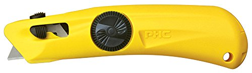 Pacific Handy Cutter EZ3 Plastic Spring-Back Safety Utility ()