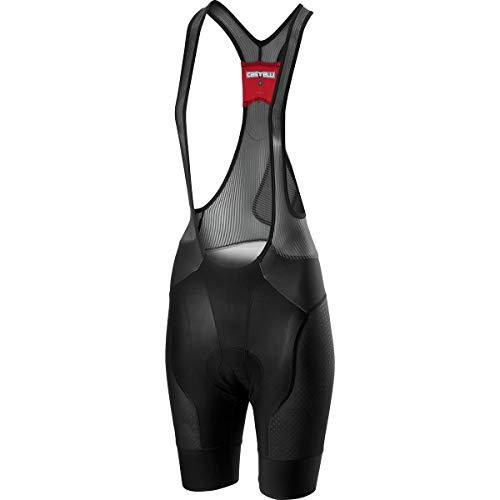 Free Bib Short - Castelli Free Aero Race 4 Bib Short - Women's Black, S