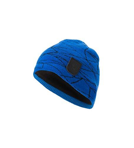 Spyder Men's Web Hat, Turkish Sea/Black, One