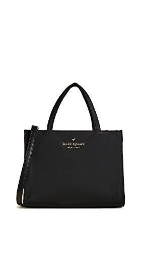 Kate Spade New York Women's Watson Lane Sam Tote, Black, One Size by Kate Spade New York