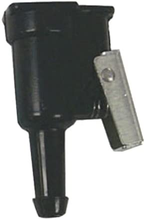 """18-8056 Outboard Sierra Fuel Connector 5//16/"""" Barb Female Johnson Evinrude"""
