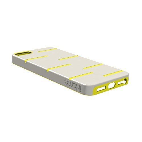 - iHome Sliced- double injected case for iPhone 5/5s