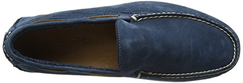 Navy Azul Hombre Heritage Mocasines para Timberland Driver 431 Buttersoft Midnight C0qSwC7a