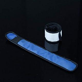Lynn025Keats LED Armband Esecuzione Armabnd Braccialetto LED Glow negli Ingranaggi in Movimento Sicurezza Scuro lt