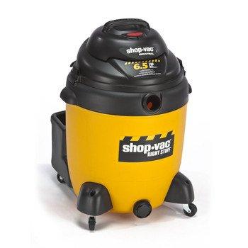 Shop-Vac 9625410 6.25-Peak Horsepower Right Stuff Wet/Dry Vacuum, 22-Gallon by Shop-Vac