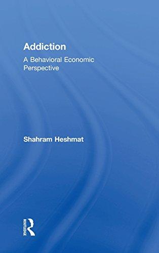 Addiction: A Behavioral Economic Perspective
