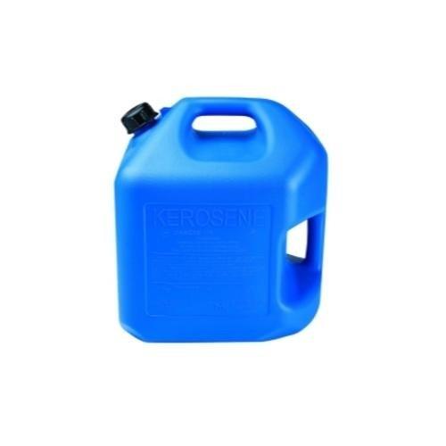 5 gallon kerosene - 7
