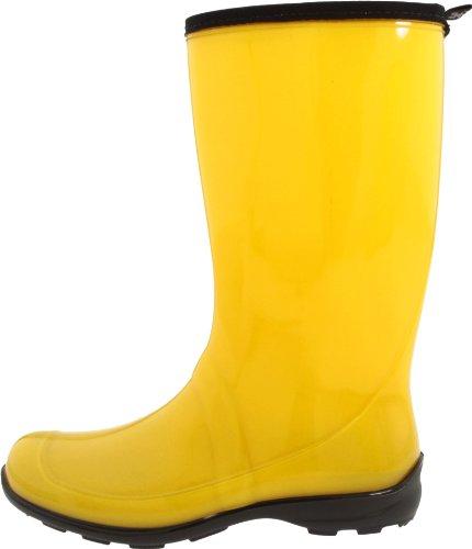 mujer Talla de 2015 Botas 5 para Heidi Kamik agua amarillo 40 wfXSXq