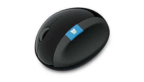 Microsoft Sculpt Ergo Mouse Black Forbus 5LV00001