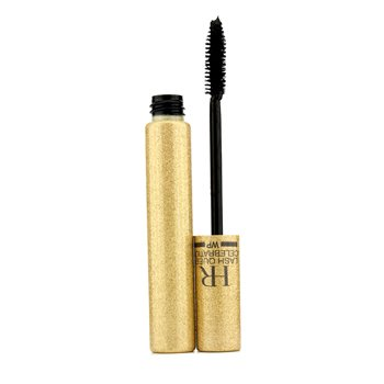 3c340b9545e Amazon.com : Helena Rubinstein Lash Queen Celebration Waterproof Mascara -  # 01 Bright Black 8ml/0.27oz : Make Up : Beauty