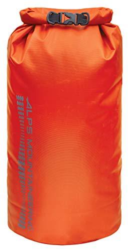 ALPS Mountaineering Torrent Waterproof Dry Bag 70L, Red