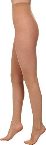 Wolford Women's Individual 10 Tights Gobi Pantyhose