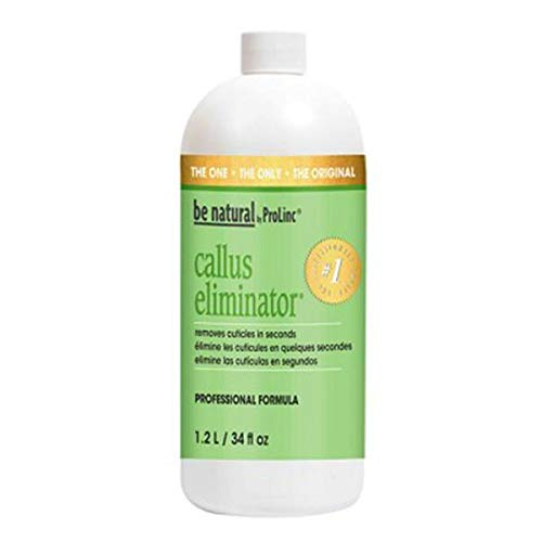 ProLinc Callus Eliminator, 34 Fluid Ounce by ProLinc