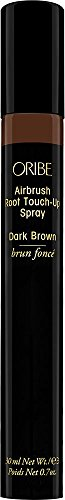 ORIBE Airbrush Root Touch Up Spray Dark Brown, 0.7 fl. oz.