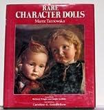 Rare Character Dolls, Maree Tarnowska, 0875883060