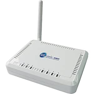 EnGenius ESR1221N - Router (10, 100 Mbit/s, 802.11b, 802.11g, 802.11n, 1, 2, 6, 9, 11, 12, 18, 24, 36, 48, 54, 150 Mbit/s, 16-QAM, 64-QAM, BPSK, CCK, DBPSK, DQPSK, OFDM, QPSK, IEEE 802.3, Externo) Color blanco