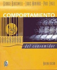 Comportamiento del consumidor/ Consumer Behavior (Spanish Edition)