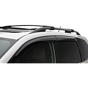 Amazon Com Brightlines Aero Roof Rack Cross Bars Luggage