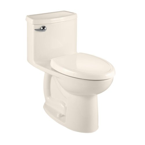 American Standard 2403.128.222 Compact Cadet-3 FloWise One-Piece Toilet, Linen