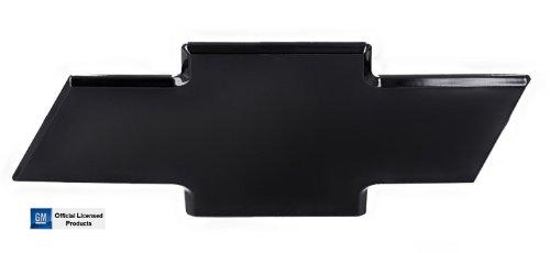 AMI 96016K Chevy Bowtie Grille Emblem Without Border (Chevy 05-10 Cobalt Front)- Black Powdercoat