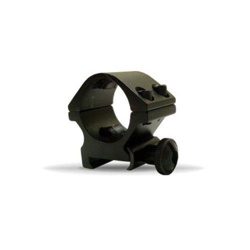 1 Inch Low Profile Quick Detach Flashlight Mount for Picatinny