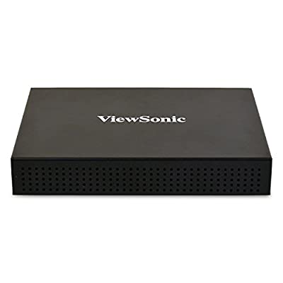 ViewSonic SC-A25X All-In-One Digital Signage Media Player