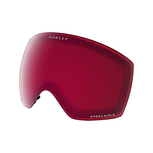 Oakley 101-104-009 Flight Deck XM Replacement Lens, Prizm - Oakley Lenses Goggle Snow