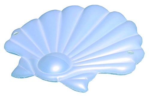 Swimline 90542 Seashell Lounge Ride