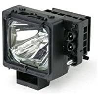 Electrified XL-2200-ELE7 Replacement Lamp with Housing for KDF-60XS955 KDF60XS955 Sony Televisions