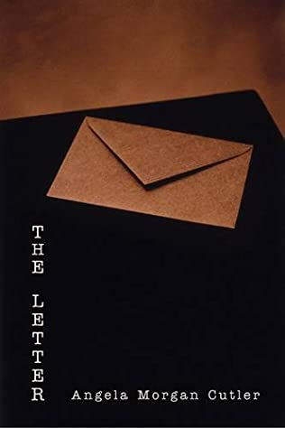 book cover of The Letter