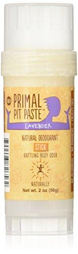 Primal Pit Paste Lavender Deodorant product image